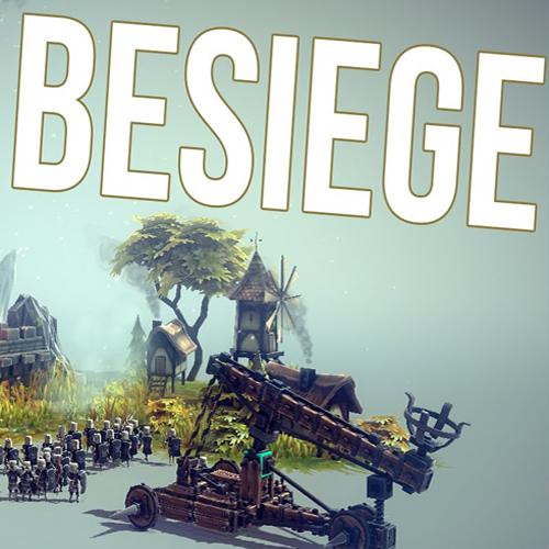 Acheter Besiege Clé Cd Comparateur Prix