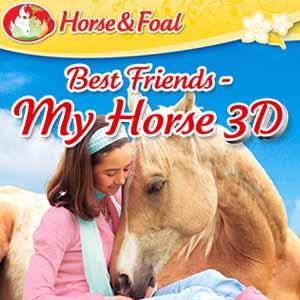 Best Friends My Horse 3D