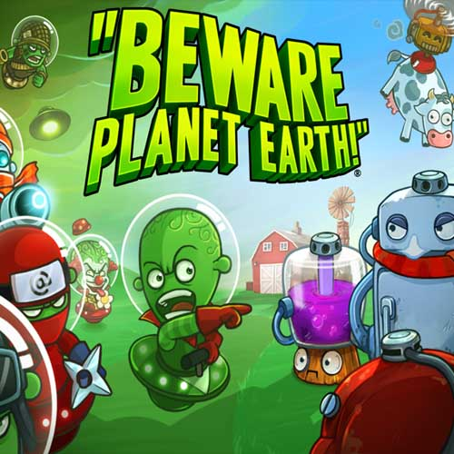 Acheter Beware Planet Earth Cle Cd Comparateur Prix