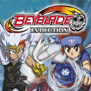 Acheter Beyblade Evolution Nintendo 3DS Download Code Comparateur Prix