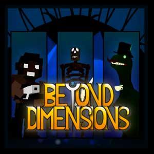 Acheter Beyond Dimensions Clé Cd Comparateur Prix