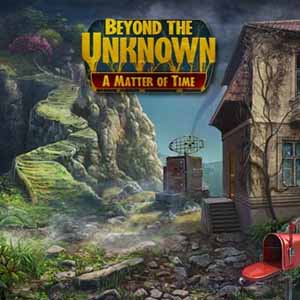 Beyond the Unknown A Matter of Time