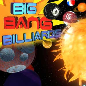 Big Bang Billiards