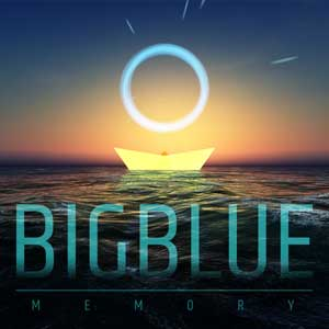 Big Blue Memory