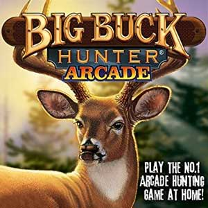 Telecharger Big Buck Hunter Arcade PS4 code Comparateur Prix