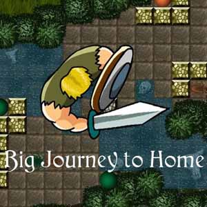 Acheter Big Journey to Home Clé Cd Comparateur Prix