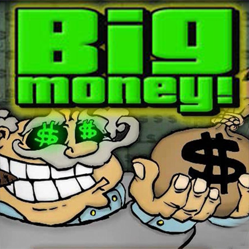 Acheter Big Money Cle Cd Comparateur Prix