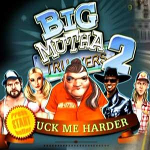 Acheter Big Mutha Truckers 2 Clé Cd Comparateur Prix