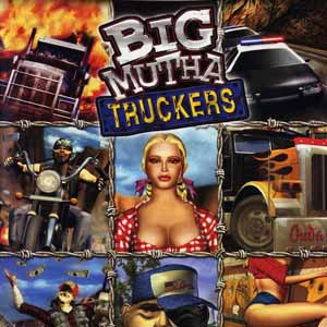 Acheter Big Mutha Truckers Clé Cd Comparateur Prix