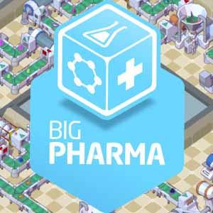 Acheter Big Pharma Clé Cd Comparateur Prix