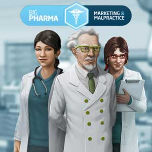 Acheter Big Pharma Marketing and Malpractice Clé Cd Comparateur Prix