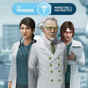 Big Pharma Marketing and Malpractice
