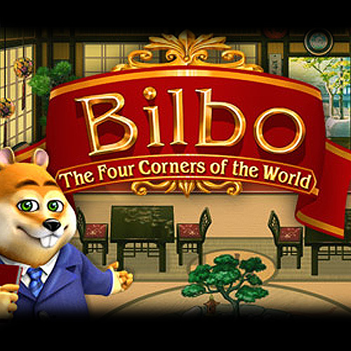 Bilbo Four Corners Of The World