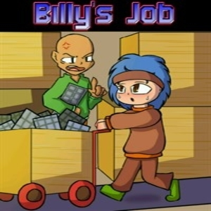 Billy's Job