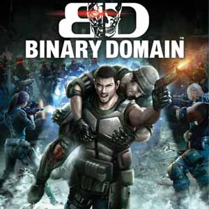 Telecharger Binary Domain PS3 code Comparateur Prix