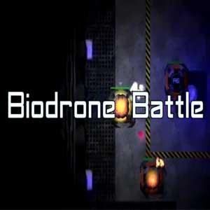 Biodrone Battle