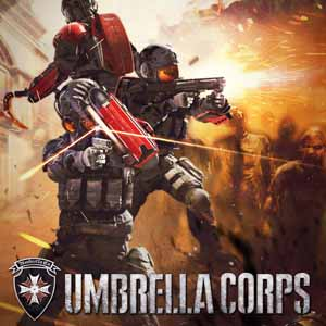 Telecharger Biohazard Umbrella Corps PS4 code Comparateur Prix