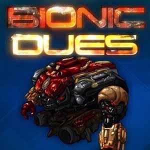 Acheter Bionic Dues Clé Cd Comparateur Prix