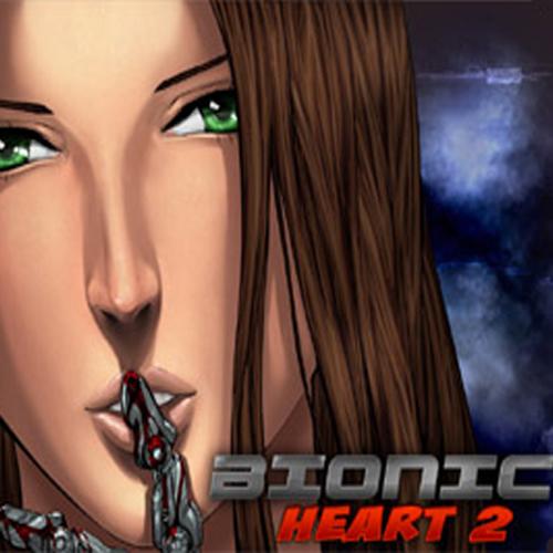 Acheter Bionic Heart 2 Clé Cd Comparateur Prix