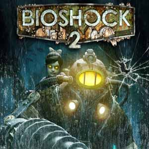 Telecharger Bioshock 2 PS3 code Comparateur Prix