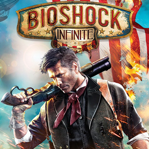 Telecharger Bioshock Infinite PS3 code Comparateur Prix