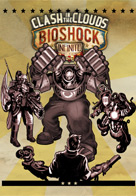 BioShock Infinite Carnage Céleste DLC