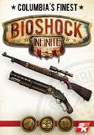 BioShock Infinite Columbia s Finest DLC