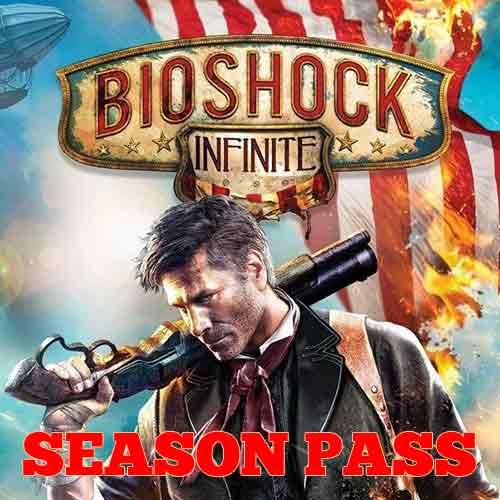 Acheter BioShock Infinite Season Pass clé CD Comparateur Prix