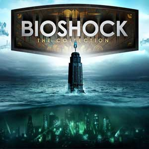 Telecharger Bioshock The Collection PS4 code Comparateur Prix