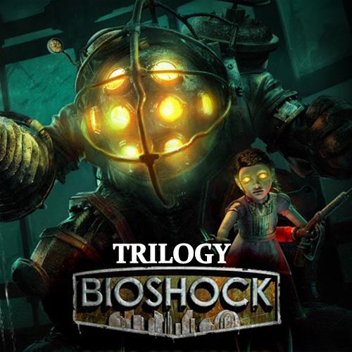Acheter Bioshock Trilogy Cle Cd Comparateur Prix