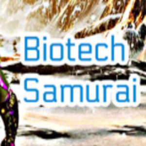Biotech Samurai