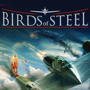 Telecharger Birds of Steel PS3 code Comparateur Prix