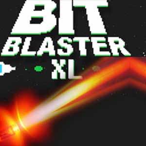Acheter Bit Blaster XL Clé Cd Comparateur Prix