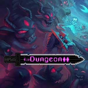 Acheter bit Dungeon Plus Clé Cd Comparateur Prix