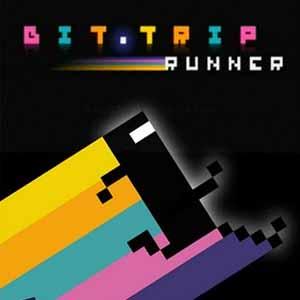 Acheter BIT TRIP RUNNER Clé Cd Comparateur Prix