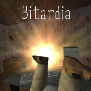 Acheter Bitardia Clé Cd Comparateur Prix