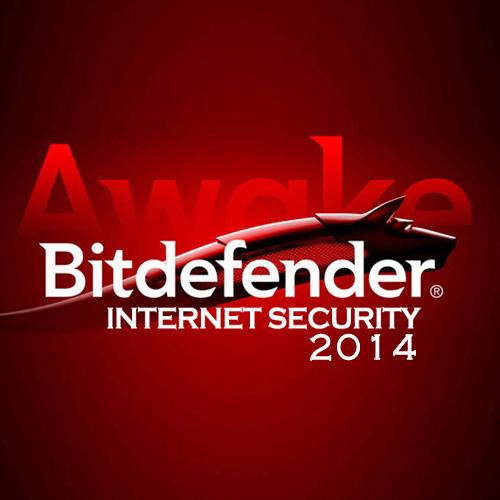Bitdefender Internet Security 2014