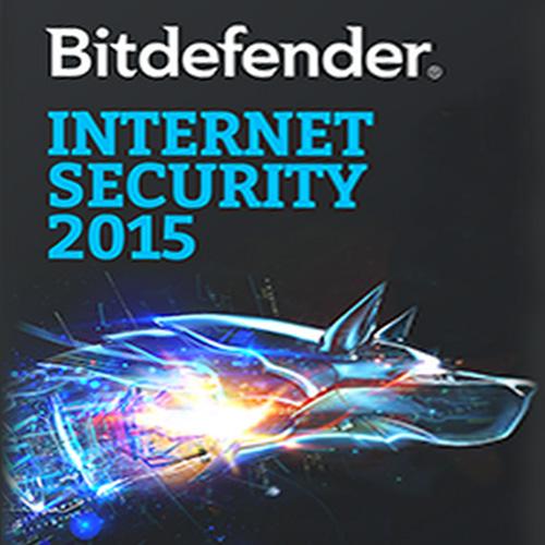 Bitdefender Internet Security 2015 6 Mois