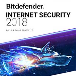 Bitdefender Internet Security 2018