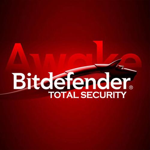 Acheter Bitdefender Total Security 3 Mois Clé Cd Comparateur Prix