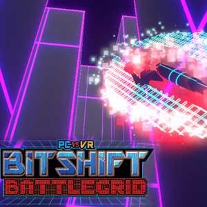 Acheter BitShift BattleGrid Clé Cd Comparateur Prix