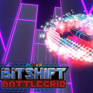 BitShift BattleGrid
