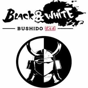 Acheter Black and White Bushido Clé Cd Comparateur Prix