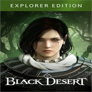 Black Desert Explorer Edition