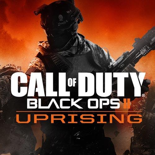 Acheter COD Black Ops 2 Uprising clé CD Comparateur Prix
