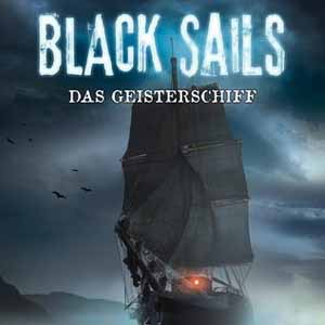 Black Sails The Ghost Ship