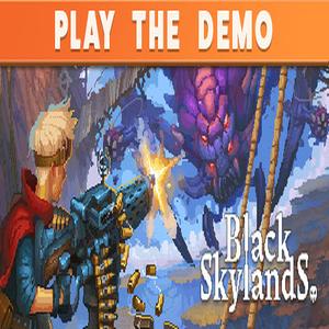 Acheter Black Skylands Clé CD Comparateur Prix