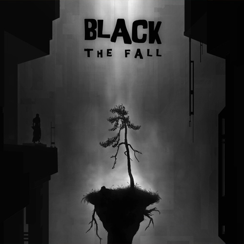 Acheter Black The Fall Clé Cd Comparateur Prix