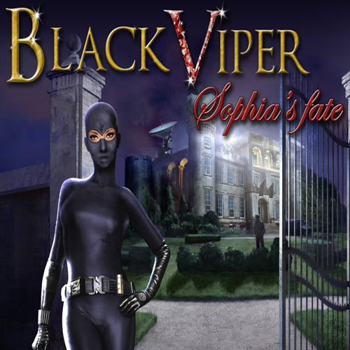 Black Viper Sophia's Fate