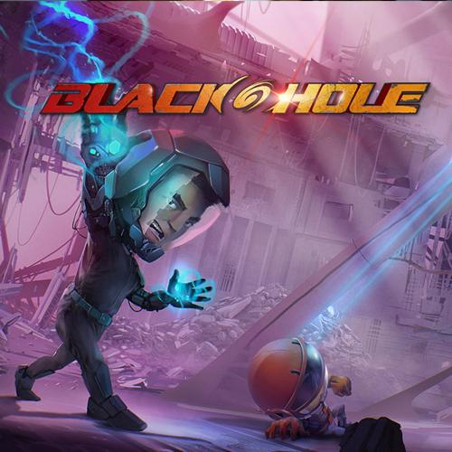 Acheter BLACKHOLE Clé Cd Comparateur Prix